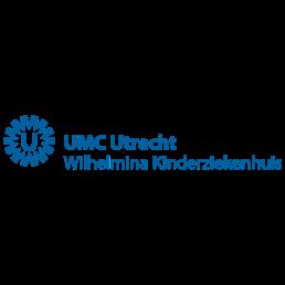logo wilhelmina kinderziekenhuis