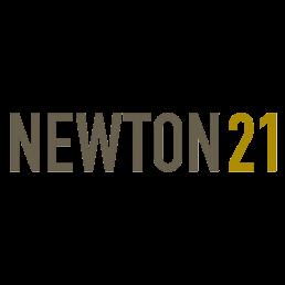 newton21 logo
